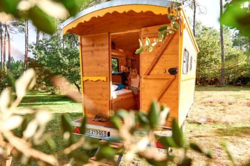 Bohome caravan 22